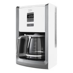 Beko CFD6151W 1.8L Filter Coffee Digital
