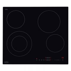 Belling CH602TBLK Touch Control Ceramic Hob H5.2 W59 D52