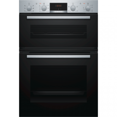 Bosch MBS133BR0B Double Oven