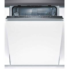 Bosch SMV40C40GB Int Dishwasher Full Size 12 Place - 50Db