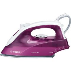 Bosch TDA2625GB Steam Iron 1Kg