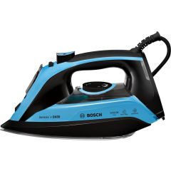 Bosch TDA5073GB Black/Blue Steam Iron Sensixx
