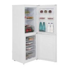 Candy CSS5166WE Static FRIDGE FREEZER