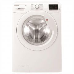 Hoover Dwoa59h3 9Kg 1500 Spin - White - H85 W60 D52