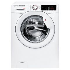 Hoover H3W4105TE 10kg 1500 Spin Washing Machine - White - E Energy Rated