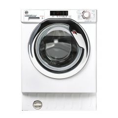 Hoover HBDS485D2ACE-80 8Kg 1400Spin Built In Washer Dryer