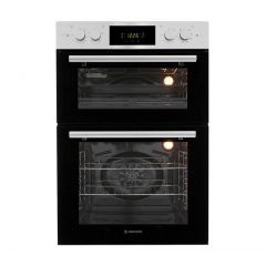 Hoover Hdo8468x  Integrated Electric Double Oven - Stainless Steel - A Energy Rated