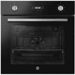 Hoover Hoct3058bi Integrated Electric Single Oven - A+ Energy Ra