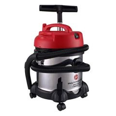 Hoover TWDH1400001 Cylinder Wet And Dry Cleaner 1400W 5.1Kg