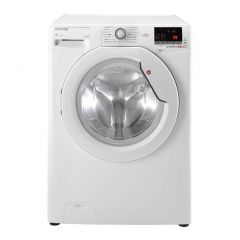 Hoover WDXOC4106A 10 Kg Wash 6Kg Dry- 1400Spin - White