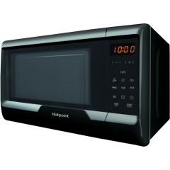Hotpoint MWH2031MB0 Touch Control - Black 20L Solo Microwave