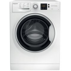 Hotpoint Nswe963cwsukn 9Kg 1600 Spin - H85 W59.5 D60.5