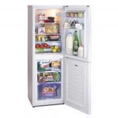 Ice King IK3633AP2 fridge freezer