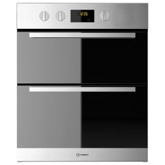 Indesit IDU6340IX B/U Double Oven