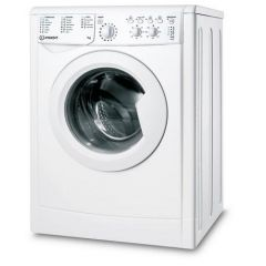 Indesit IWC71252WUKN 7kg 1200 Spin Washing Machine - White - E Energy Rated