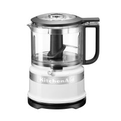 Kitchenaid 5KFC3516BWH 2 Speed Mini Processor 240Watt