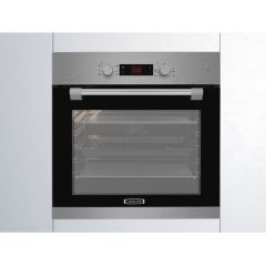 Leisure POIM52300X 71 Litre Fan Oven