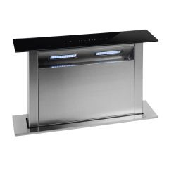 Montpellier DDCH90 90Cm Down Draught Hood