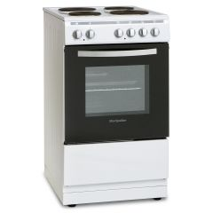 Montpellier MSE50W 50Cm Solid Plate Single Cavity