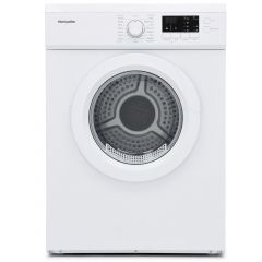 Montpellier MVSD7W 7Kg Vented Sensor Dry Tumble Dryer
