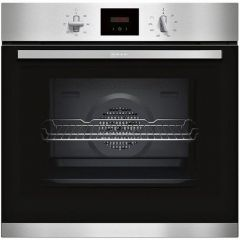 Neff B1gcc0an0b - Fan Oven - Normal Door - H59.5 W59.4 D54.8