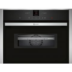 Neff C17MR02N0B COMBI OVEN/MICROWAVE/GRILL