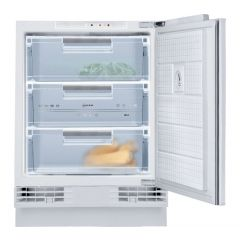 Neff G4344XFF0G Integrated Built Under Freezer
