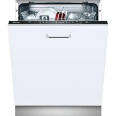 Neff S511A50X1G N 30, Fully-Integrated Dishwasher, 60 Cm