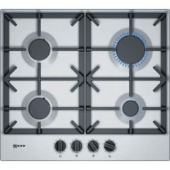 Neff T26DS49N0 60Cm 4 Burner Cast Iron