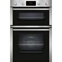 Neff U1DCC1BN0B Built In Electric Double Oven