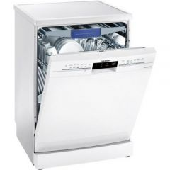 Siemens SN236W02MG Full Size Dishwasher - White - 14 Place -  A++ Rated - 46Db - Quickwash - Top Cut
