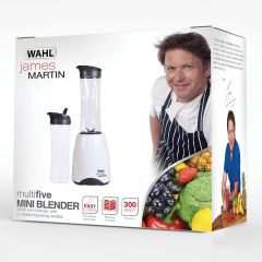 Wahl ZX884 Juice/Blender 2 X 0.6L Bottles 300W