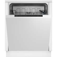 Zenith ZDWI600 Integrated Dishwasher - F Energy Rated