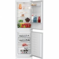 Zenith Zicsd355 Built In Static 50/50 Fridge Freezer