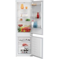 Zenith Zicsd373 Built In Static 70/30 Fridge Freezer