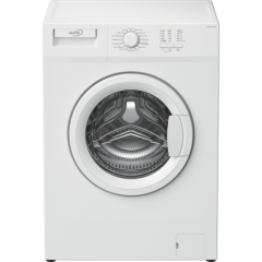 Zenith ZWM7120W 7kg 1200 Spin Washing Machine - White - D Energy Rated