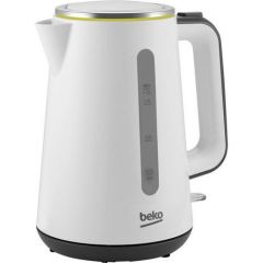 Beko Wkm4322w 1.7L Kettle  White