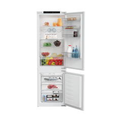 Blomberg Knm4553ei Built In Frost Free 70/30 Fridge Freezer