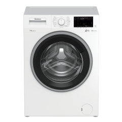 Blomberg Lwf184410w 8Kg 1400 Spin - White - H84 W60 D59