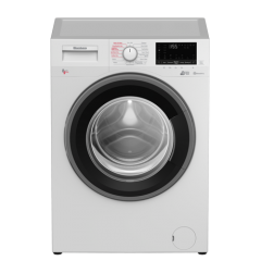 Blomberg Lrf1854310w 8Kg/5Kg 1400 Spin Washer Dryer - White - D/C Energy Rated