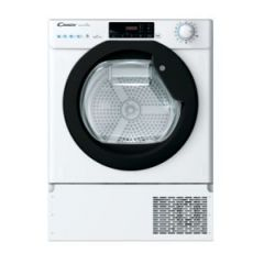 Candy BCTD H7A1TBE-80 Integrated Heat Pump Tumble Dryer