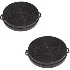 Cda CHA24 Cooker Hood Filters For Ech61/71/91/101
