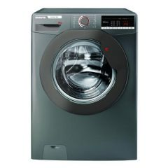 Hoover H3w58tgge 8Kg 1500 Spin - Graphite - H85w60 D52