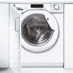Hoover HBWS49D2E80 Built In Washing Machine 9Kg 1400Spin