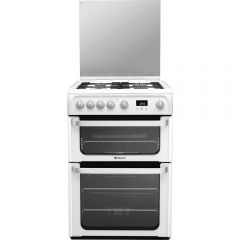 Hotpoint HUG61P 60Cm Gas Cooker Catalytic Liners
