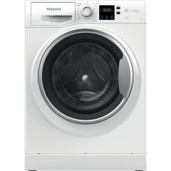 Hotpoint Nswe743uwsukn - 7Kg 1400Spin - White - H85 W59.5 D54