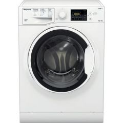 Hotpoint Rdge9643wukn 9Kg/6Kg 1400 Spin Washer Dryer - White - D Energy Rated