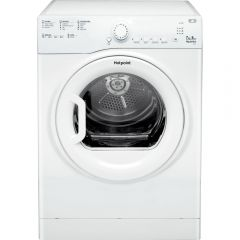 Hotpoint TVFS73BGP.9 7Kg B Rated Vented