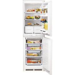 Indesit INC325FF Frost Free 50/50 Integrated Fridge Freezer