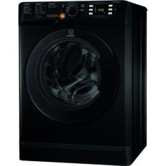 Indesit XWDE861480XK 8Kg 6Kg Dry 1400 Spin With 45Min 1Kg Wash And Dry Cycle